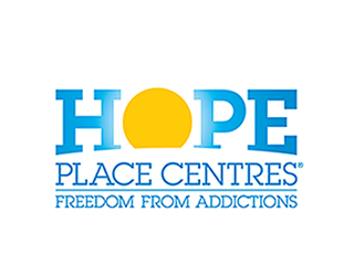 Hope Place Centres logo