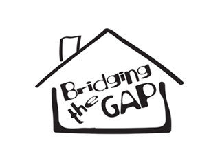 Bridging The Gap logo