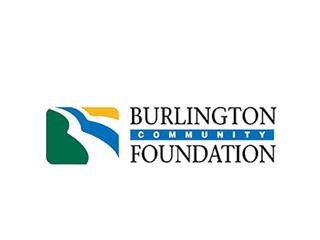 Burlington Community Foundation logo