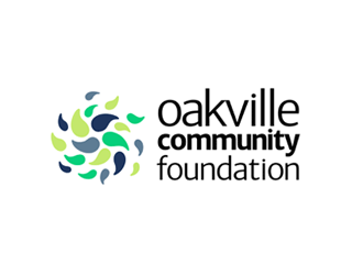 Oakville Community Foundation logo
