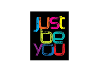 Just Be You logo